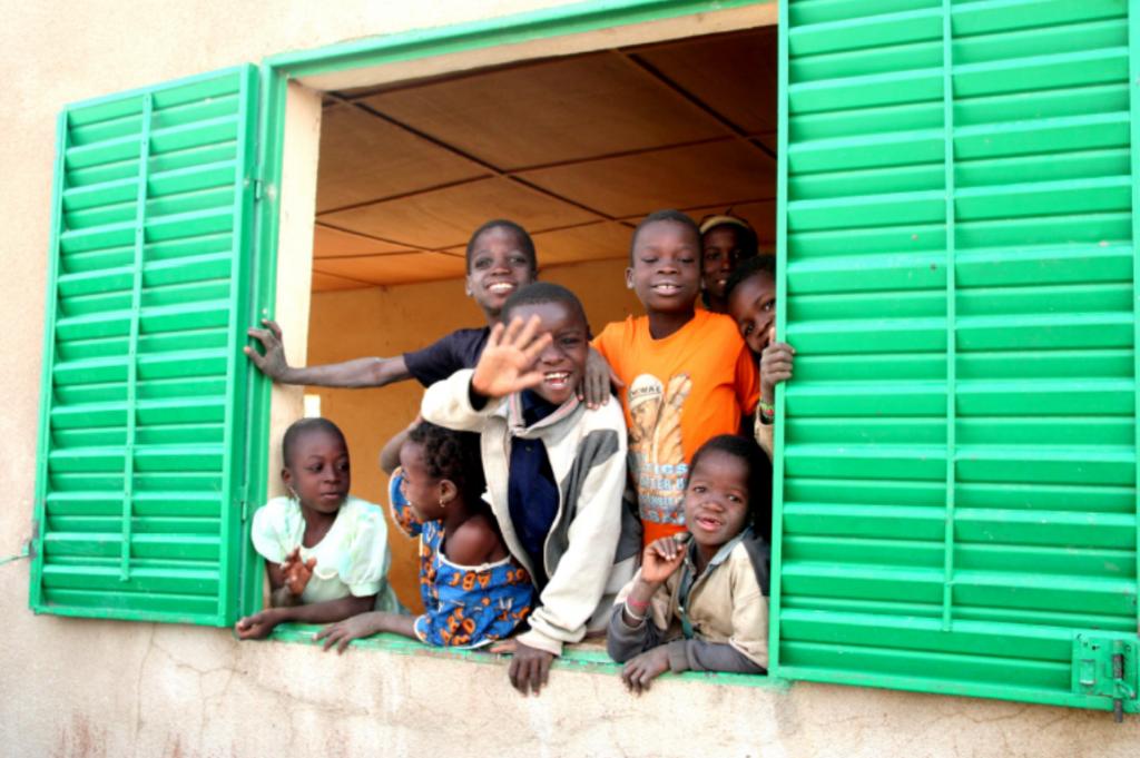 Hilfsfonds Burkina Faso e.V.