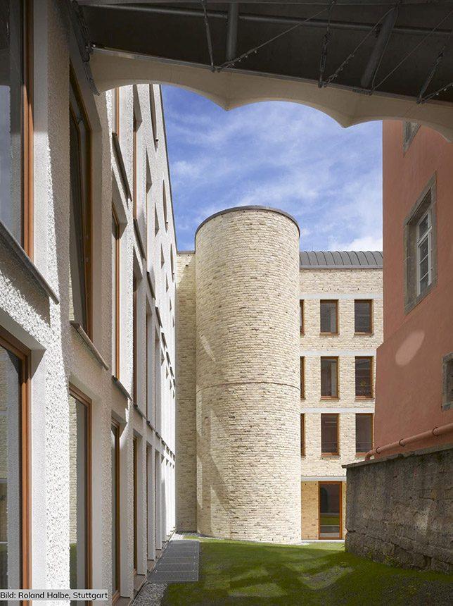 SO: Innenhof