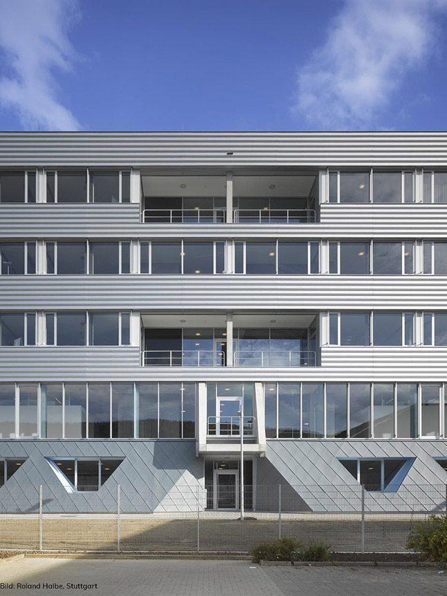 NW: Fassade