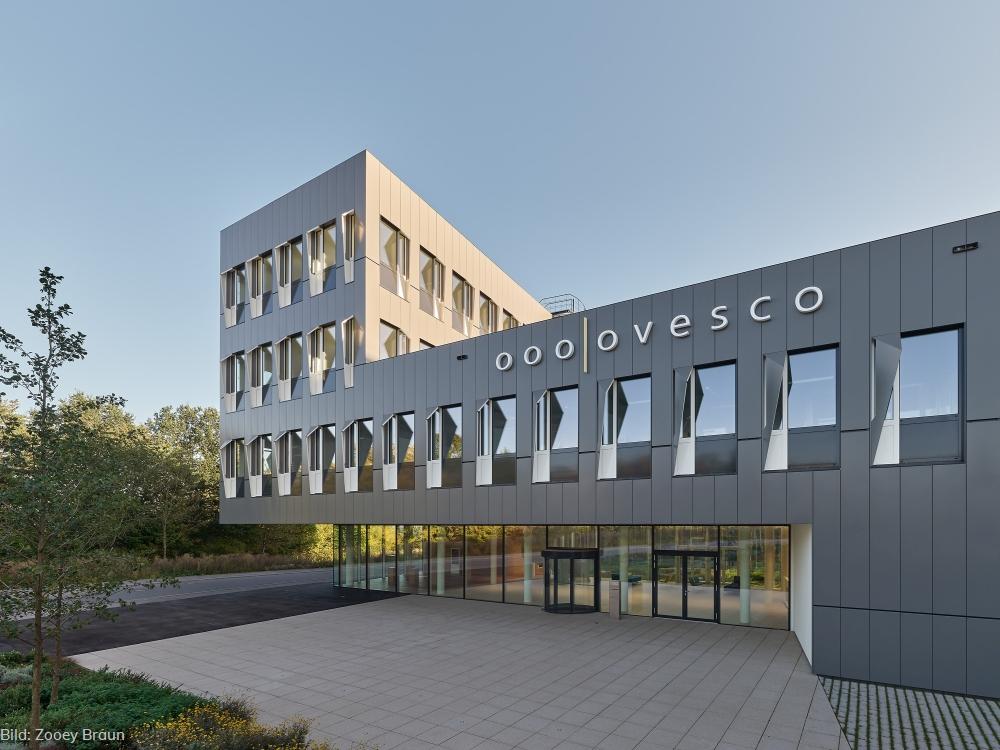 Ovesco Tübingen – Zooey Braun